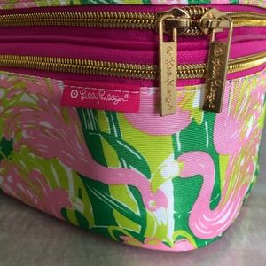Lilly Pulitzer for Target Bags - Lilly Pulitzer for Target Travel Case
